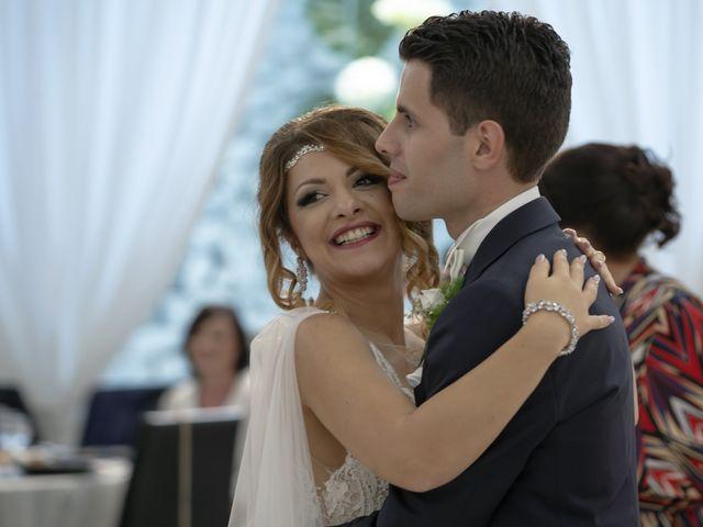 Il matrimonio di Maria e Mario a Torremaggiore, Foggia 12