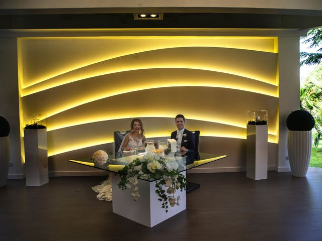Il matrimonio di Maria e Mario a Torremaggiore, Foggia 15