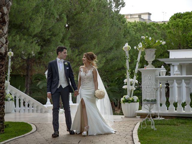 Il matrimonio di Maria e Mario a Torremaggiore, Foggia 16