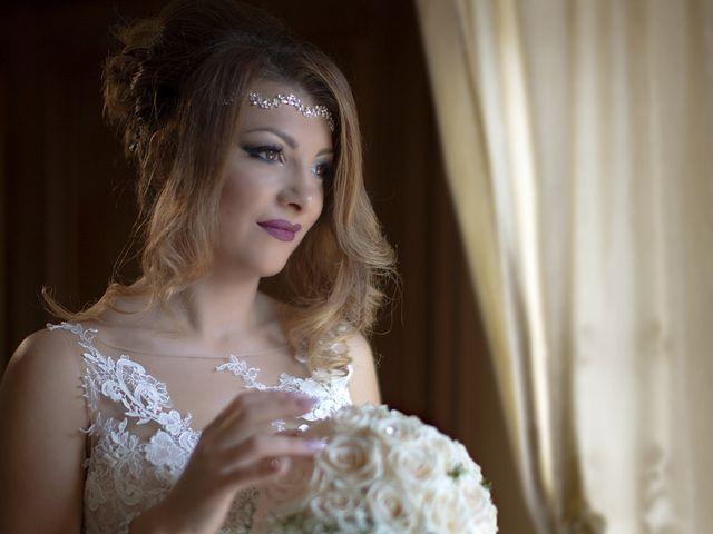 Il matrimonio di Maria e Mario a Torremaggiore, Foggia 25