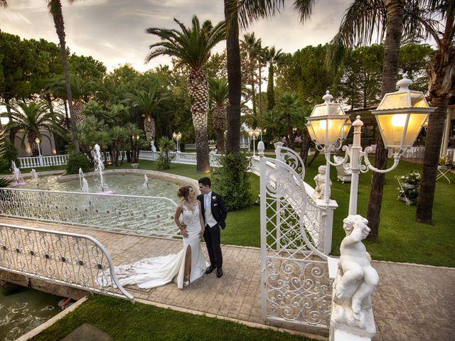 Il matrimonio di Maria e Mario a Torremaggiore, Foggia 30
