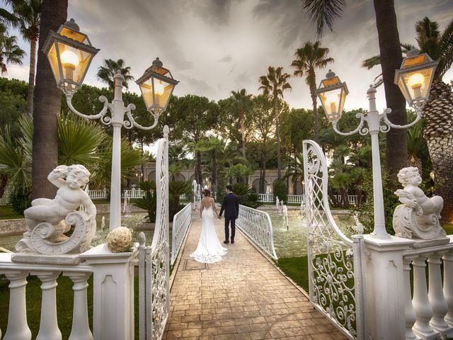 Il matrimonio di Maria e Mario a Torremaggiore, Foggia 32