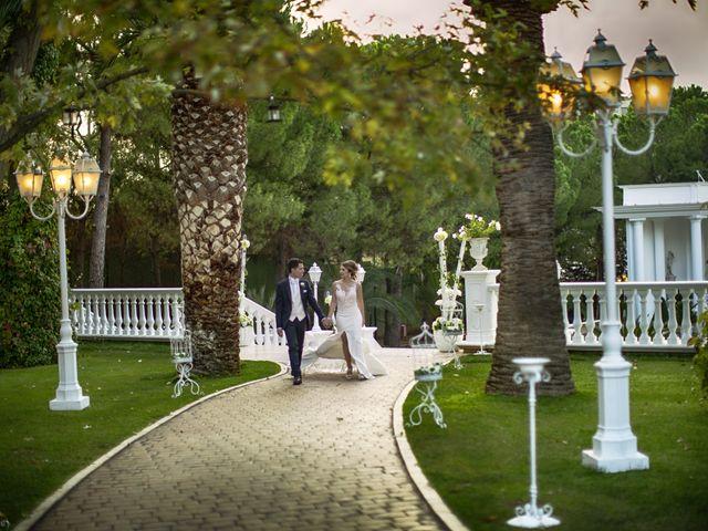 Il matrimonio di Maria e Mario a Torremaggiore, Foggia 34