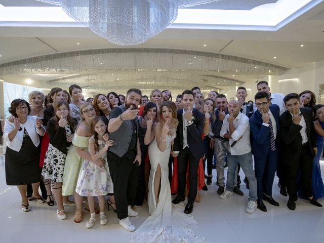 Il matrimonio di Maria e Mario a Torremaggiore, Foggia 35