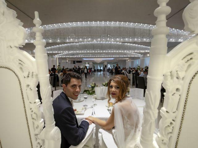 Il matrimonio di Maria e Mario a Torremaggiore, Foggia 38