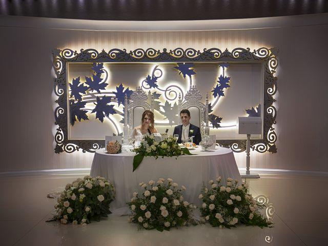 Il matrimonio di Maria e Mario a Torremaggiore, Foggia 39