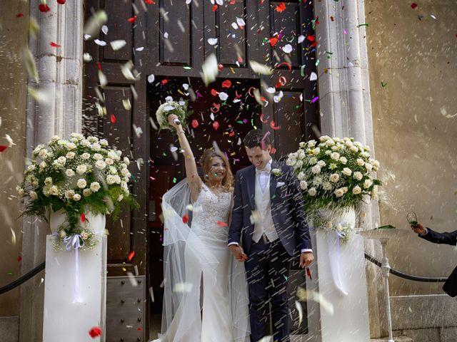Il matrimonio di Maria e Mario a Torremaggiore, Foggia 41