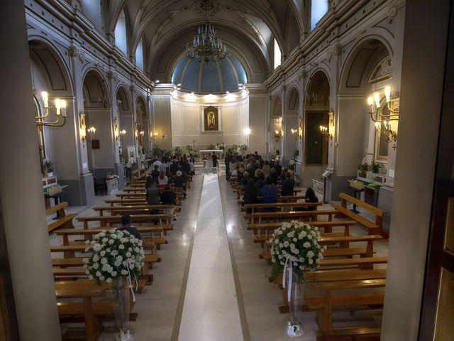 Il matrimonio di Maria e Mario a Torremaggiore, Foggia 44