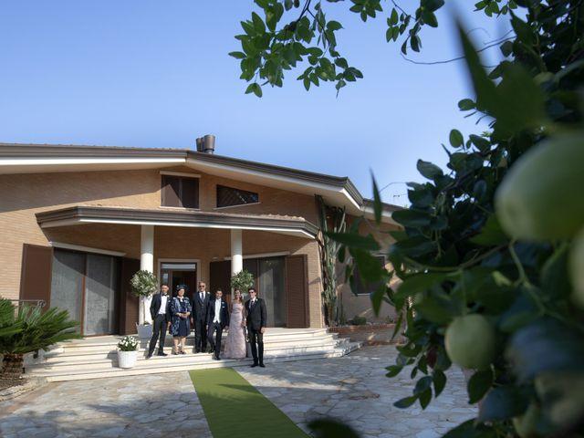 Il matrimonio di Maria e Mario a Torremaggiore, Foggia 49
