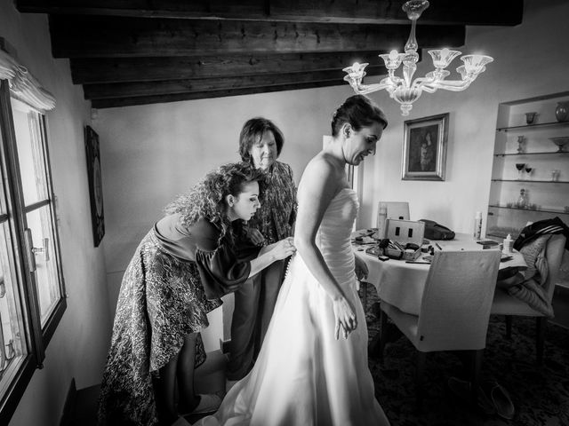Il matrimonio di Taoufiq e Martina a Firenze, Firenze 6