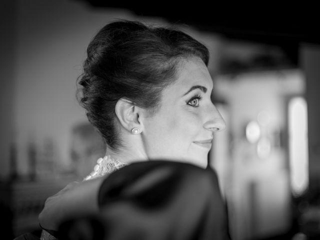 Il matrimonio di Taoufiq e Martina a Firenze, Firenze 8