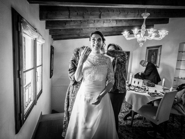 Il matrimonio di Taoufiq e Martina a Firenze, Firenze 9