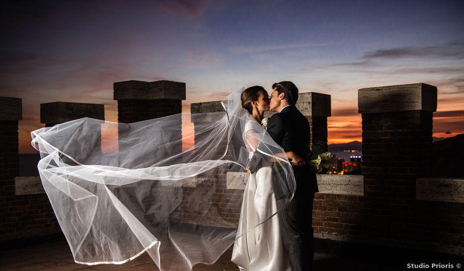 Il matrimonio di Riccardo e Francesca a Genova, Genova