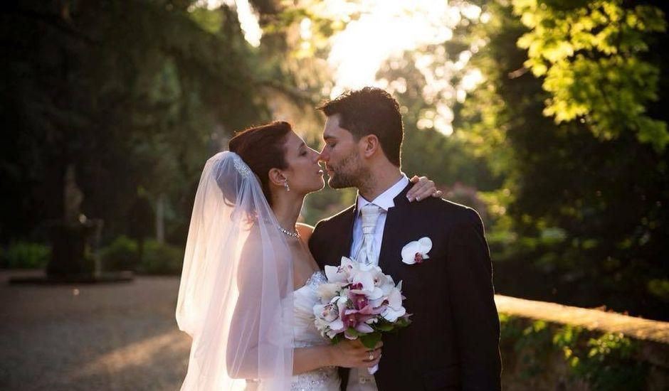 Il matrimonio di Mattia e Alessia a Piacenza, Piacenza