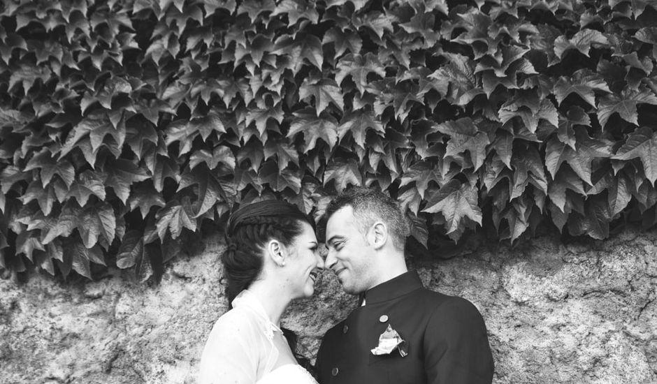 Il matrimonio di Vanni e Maria Francesca a Tempio Pausania, Sassari