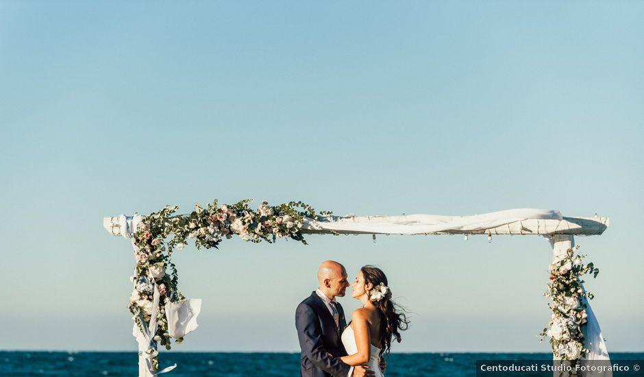 Il matrimonio di Riccardo e Angelica a Mola di Bari, Bari