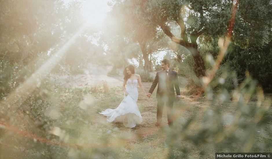 Il matrimonio di Luca e Marica a Messina, Messina