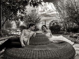 Le nozze di Roberta e Dario 1