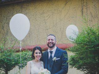 Le nozze di Yasmine e Michele 3