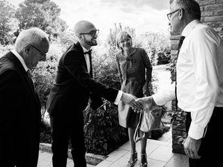 Le nozze di Elena e Giorgio 2