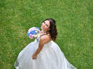 Le nozze di Arianna  e Daniele  2