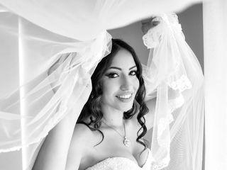 Le nozze di Arianna  e Daniele  3
