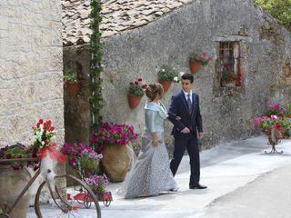 Le nozze di Samantha e Andrea 2