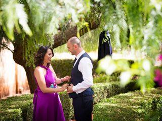 Le nozze di Roberta e Antonio 2
