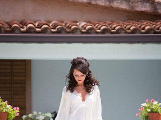 Le nozze di Roberta e Antonio 3