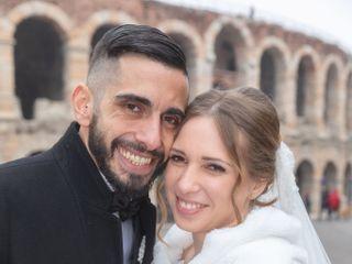 Le nozze di Romina e Jonny 3