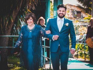 Le nozze di Antonietta e Antonio 1