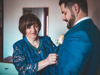 Le nozze di Antonietta e Antonio 3