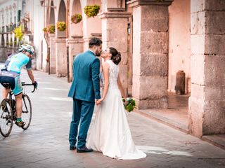Le nozze di Antonietta e Antonio 2