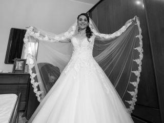 Le nozze di Graziella e Guido 1