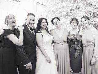 Le nozze di Francesca e Gianluca 2