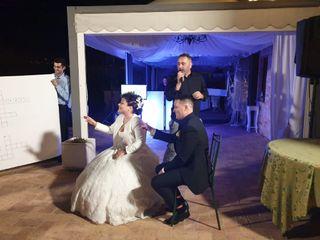 Le nozze di Desi e Matteo 3