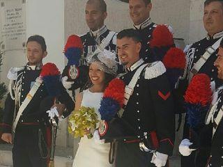 Le nozze di Rossana e Pasquale 2
