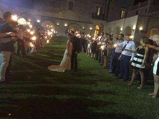 Le nozze di Rossana e Pasquale 3