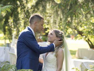 Le nozze di Carlotta e Marco