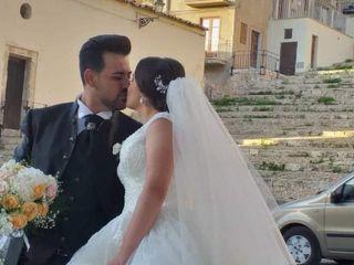 Le nozze di Maria e Felice 1
