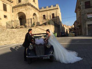 Le nozze di Maria e Felice 3