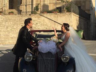 Le nozze di Maria e Felice