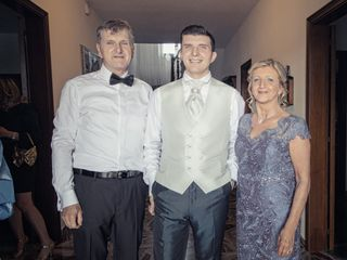 Le nozze di Giulia e Stefano 2