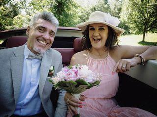 Le nozze di Marita e Gianpaolo