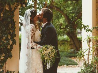 Le nozze di Caterina e Tommaso