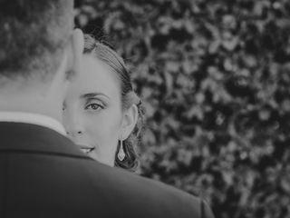 Le nozze di Debora e Jose