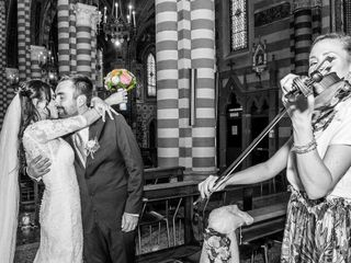 Le nozze di Barbara e Floran
