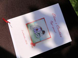 Le nozze di Elena e Cristian 1