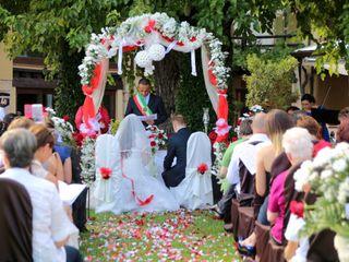 Le nozze di Elena e Cristian 2