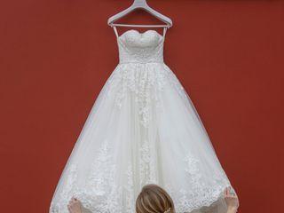 Le nozze di Annateresa e Pierluigi 1